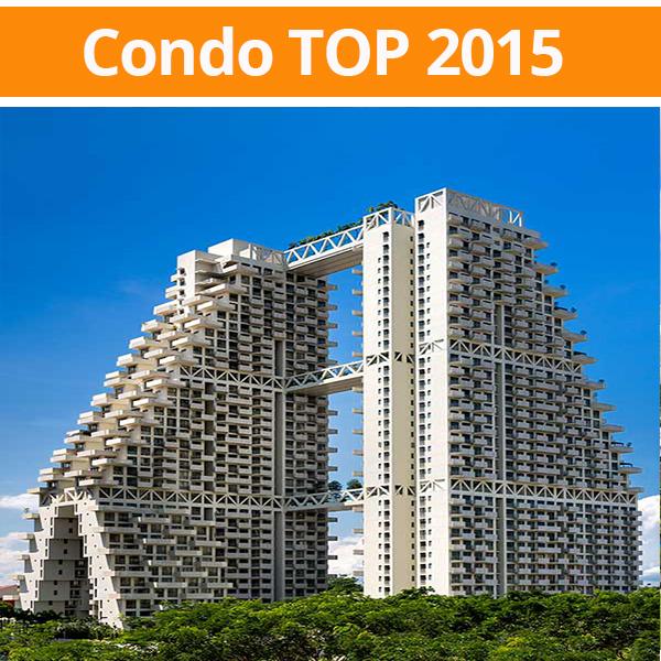 Condo TOP 2015