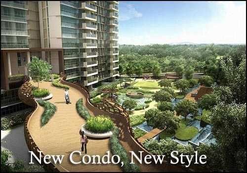 condo singapore