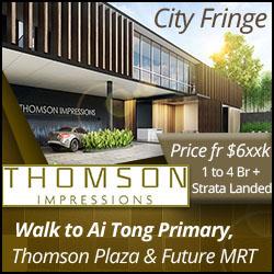 Thomson Impression