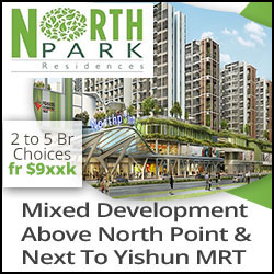North Park Residences