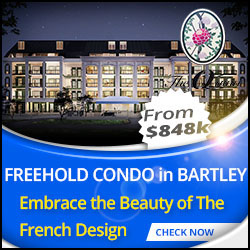 Quinn Freehold Condo Bartley