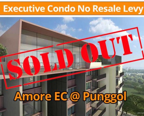 EC No Resale Levy - Amore EC