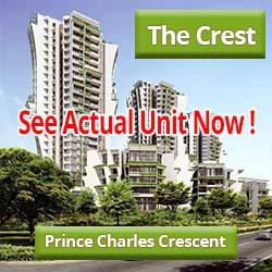 The Crest Condo