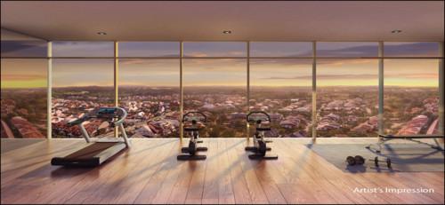 Panorama Sky Gym