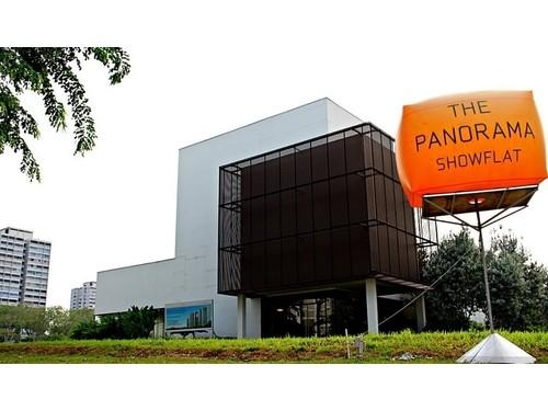 The Panorama Showflat