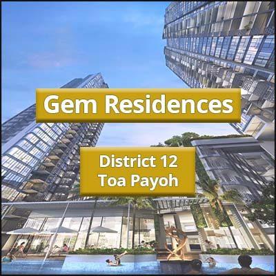 Gem Residences