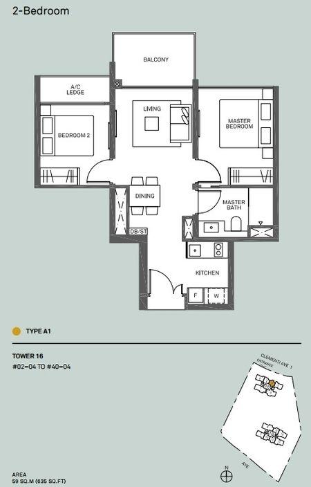 2-bedroom-floor-plan-a1-clement-canopy-condo