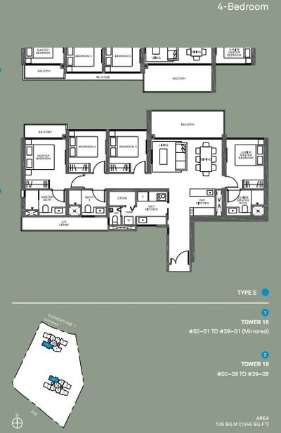 4-bedroom-floor-plan-e-clement-canopy-condo