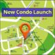 New Condo Launch