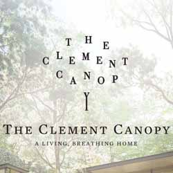 The Clement Canopy condo