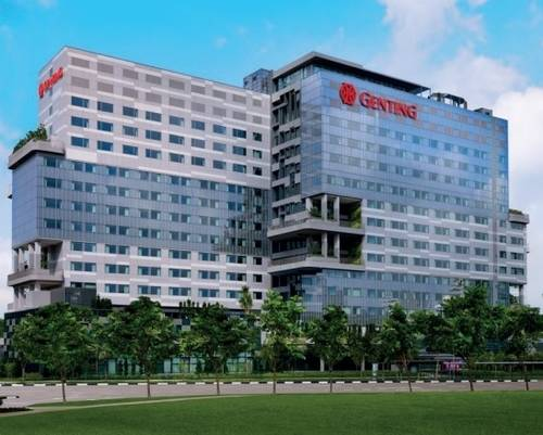 genting-hotel near Clement Canopy Condo