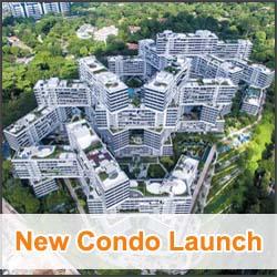 New Condo Launch