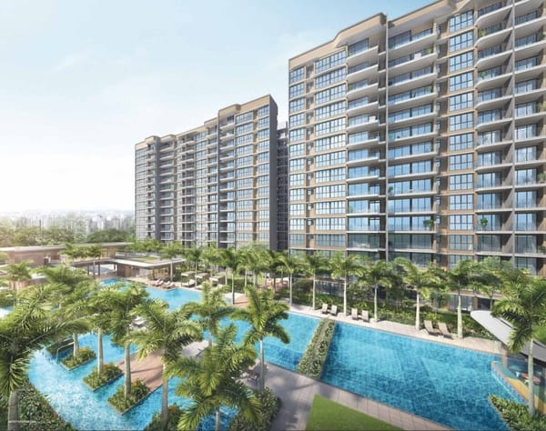 Image result for Rivercove Residences