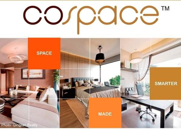 choa chu kang avenue 5 ec cospace