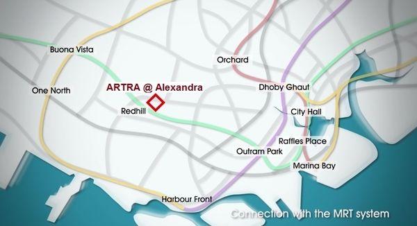 Artra-Condo-Amenities