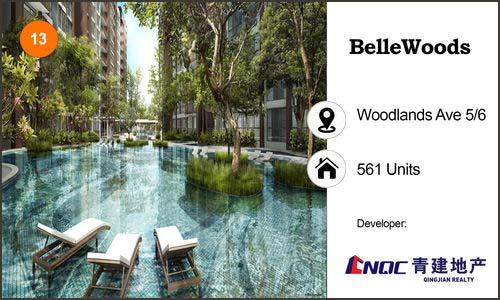 new ec launch bellewoods