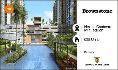 new ec launch brownstone