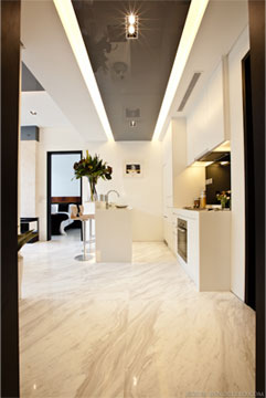 ARTRA condo by Tang Group