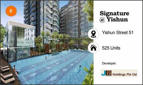new ec launch signature-at-yishun