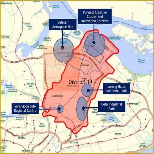 Stars of Kovan Rental Potential 5 business hub