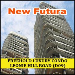 NEW FUTURA