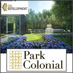 Park Colonial condo