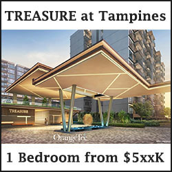 Treasure at Tampines