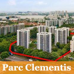 Parc Clementis