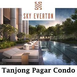Sky Everton condo