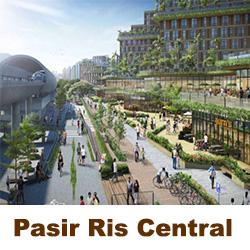 Pasir Ris Central condo