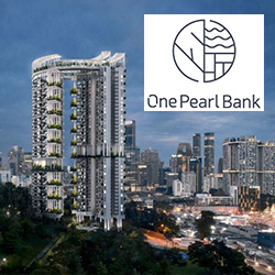 One Pearl Bank 250