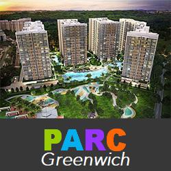 Parc Greenwich EC