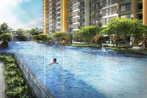 Westwood Residences Singapore Condo For Sale