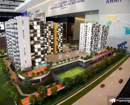 westwood-residences-showflat-model