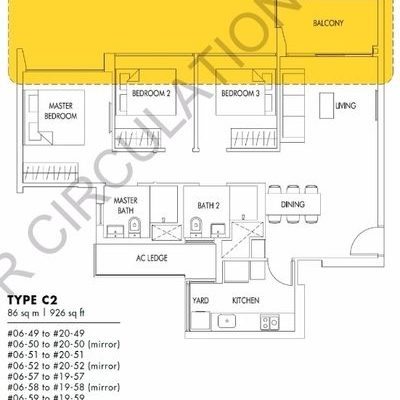 3-bedroom-c2-sol-acres-floorplan