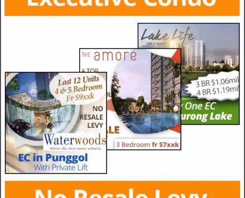 EC no resale levy