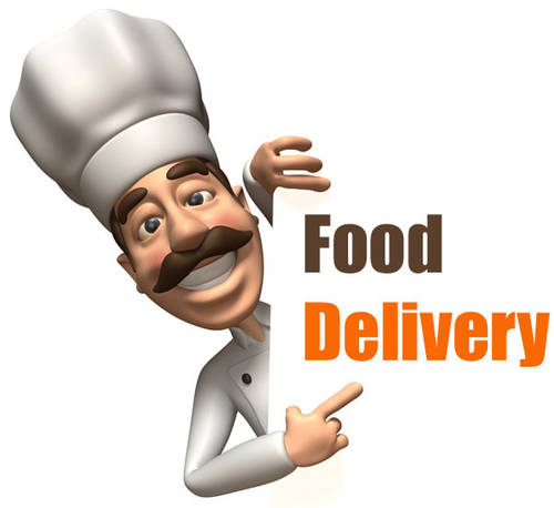gem residences food-delivery