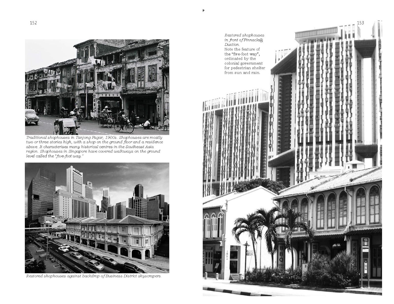 pinnacle duxton history
