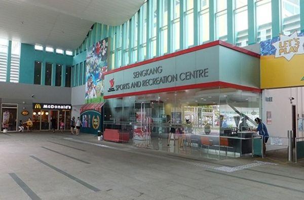 sengkang-sport-centre
