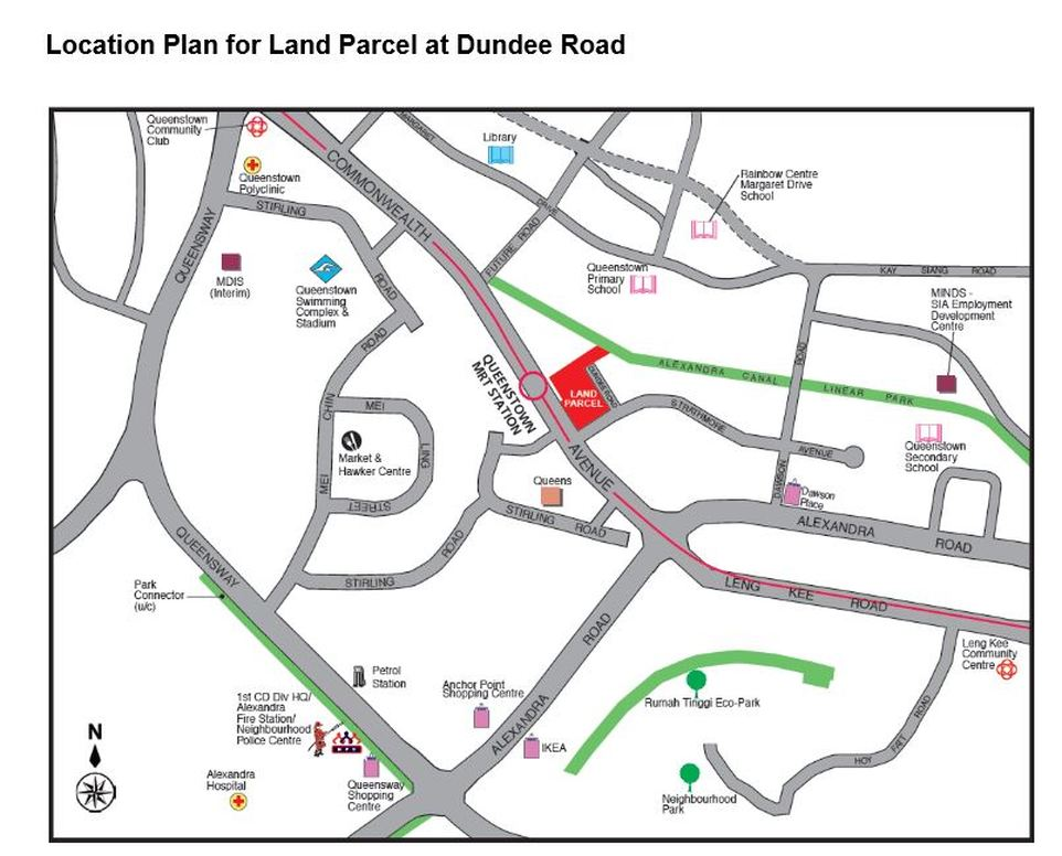Dundee Road Condo
