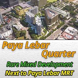 Paya Lebar Quarter