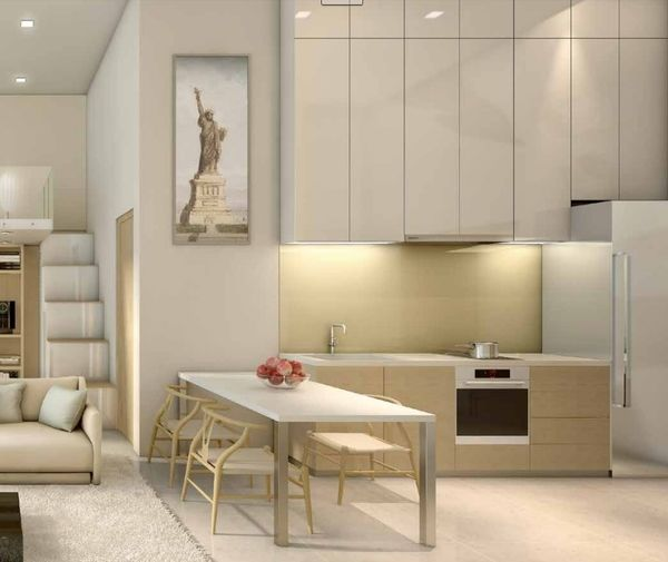 hillion-residences-perspective