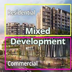 mixed-development