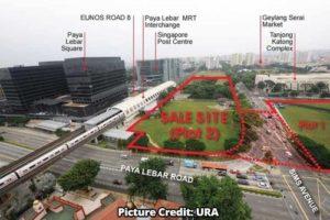 Park Place Residences Site Plot 2