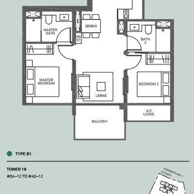 2-bedroom-floor-plan-b1-clement-canopy-condo