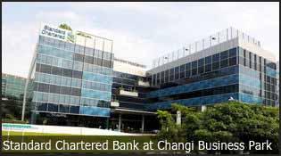 Grandeur Park Residence changi-business-park