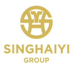 The Vales EC developer Singhaiyi Group