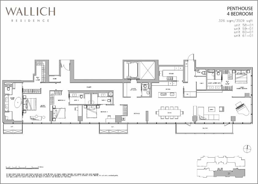 wallich-junior-penthouse
