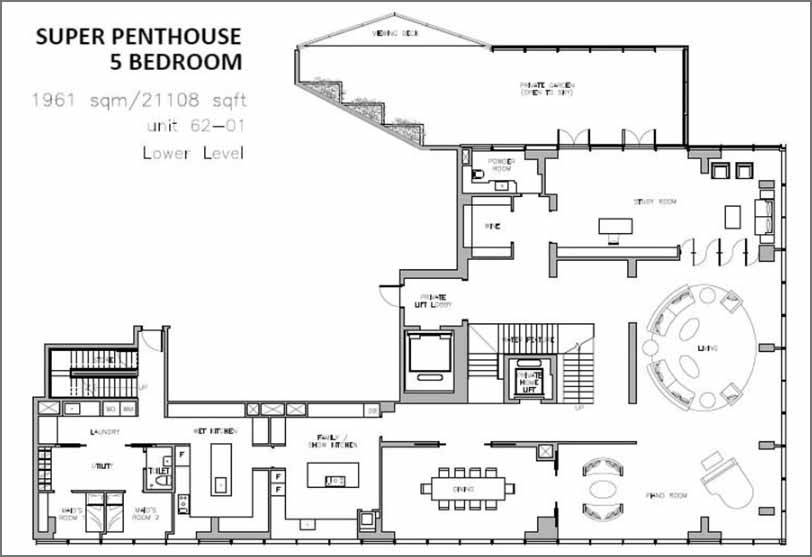 wallich-super-penthouse-floor-plan-lower-level
