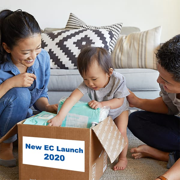 New EC Launch 2020
